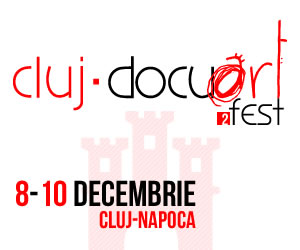 Cluj Docuart Fest 2016