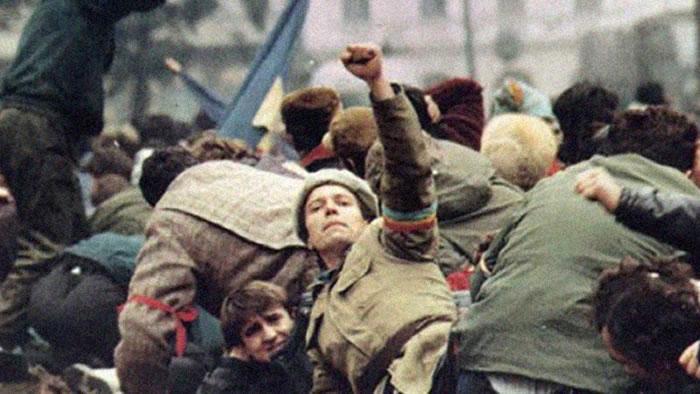 Videogramele unei Revoluții
