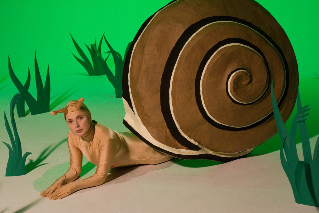 Green Porno (2008)
