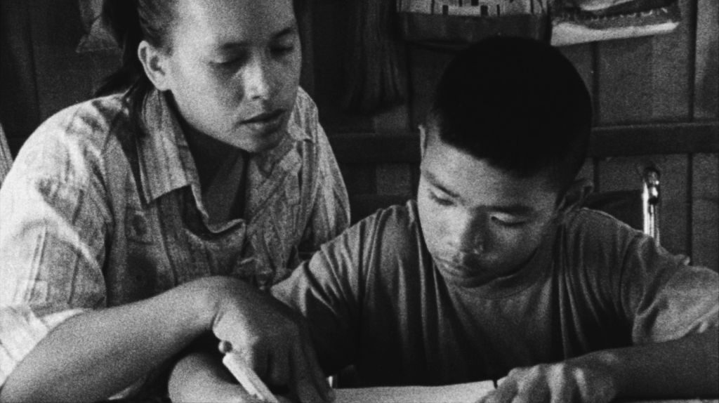 Imagine din Mysterious Object at Noon (R: Apichatpong Weerasethakul, 2000)