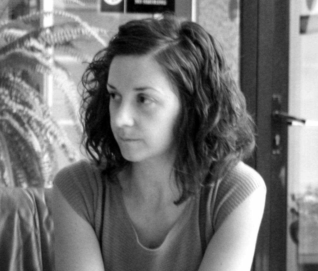 Eliza Zdru (foto: Anca Prodan)