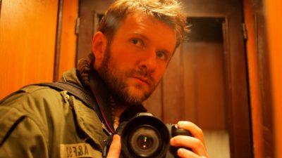 Vlad Petri: Nu-mi aleg subiectul de film ca să am public şi nici să fie comercial