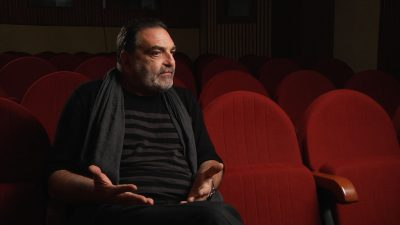 Laurențiu Damian, regizor Sahia Film | Sahioții
