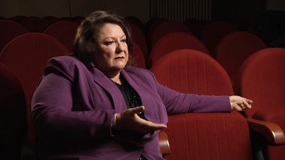 Sabina Pop, regizor Sahia Film | Sahioții