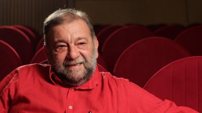 Copel Moscu, regizor Sahia Film | Sahioții