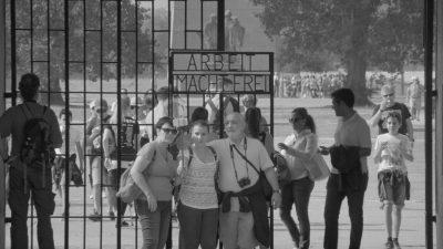 Holocaustul și turismul de masă