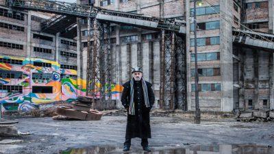 """Andrei Dăscălescu: """"Planeta Petrila este un film cât se poate de activist"""""""