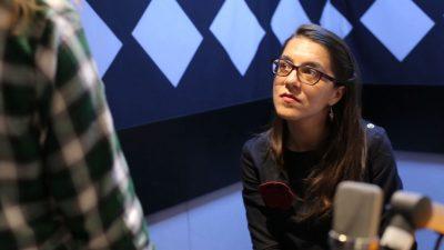 #oamenipeshare cu Adina Dragomir / ep. 12