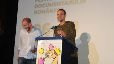 Cele mai bune documentare românești de autor, premiate la Docuart Fest 2018