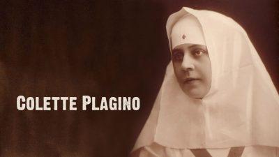 #eroiuitati: Colette Plagino