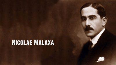 #eroiuitati: Nicolae Malaxa