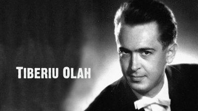 #eroiuitati: Tiberiu Olah