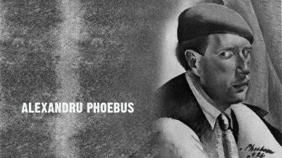 #eroiuitati: Alexandru Phoebus