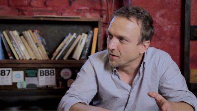 Față în față cu documentariștii: Marius Iacob