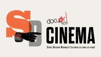 Docuart aduce documentarul românesc la Street Delviery