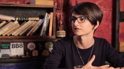 Față în față cu documentariștii: Ioana Grigore