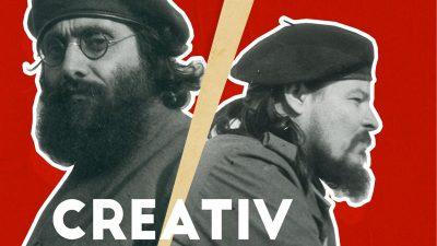Creativ: dorul de duo