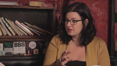 Față în față cu documentariștii: Mona Nicoară
