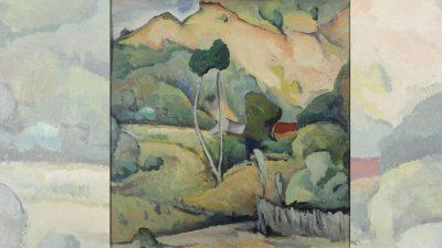 """Adina Nanu: """"Sabin Popp și Theodora Cernat Popp, un cuplu de artiști din anii '20"""""""