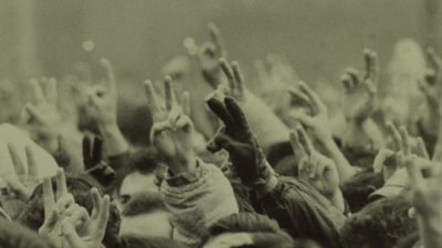 Libertate30 aduce nocturne cu film  documentar în aer liber la Palatul Mogoșoaia
